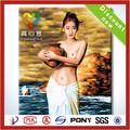 2014 la venta caliente sexo pintura al óleo de fotos sobre lienzos