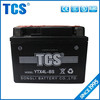 Low price and best price 12v 4ah motorcycle batteries