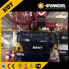 50 Ton SANY Mobile Truck Crane STC500 For Sale