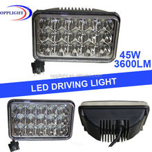OPPLIGHT best price led work light tractor led worklight for tractor truck jeep offroad