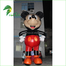 Most Popular Lovely Interesting Giant Inflatable Cartoon Mickey Mouse