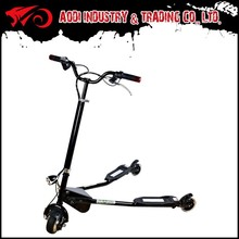 2015 Hot selling electric scooter trike with 3 wheels for adult made in AODI
