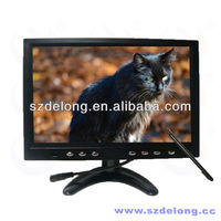 """10.4"""" vga Resistive Touch Screen lcd Monitor for car pc"""