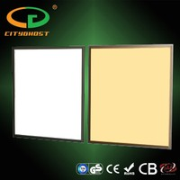 China golden supplier 3000-6000k CCT for your option dimming led panel lamp