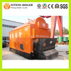 2015 BEST SELLING A Group CE Certificate Approval Coal fired Steam Boiler and Wood Boiler Pellet Boiler