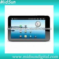 7 inch via wm 8650 tablet pc android 2.2 wifi flash 10.1 camera external 3G G-sensor
