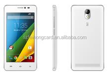 """4.5"""" Smart Phone Mini Mobile Phone MTK672 3G"""
