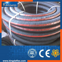 Industrial Mandrel Rubber Water/Oil /Air Hose Export to Iran