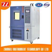 Temperature Humidity Usage and Electronic Power Test Chamber