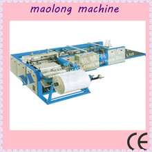 stability pp bag bottom and side sewing machine price