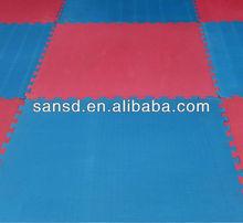 EVA Foam Wholesale Martial Arts Taekwondo Tatami Judo Used Puzzle mats