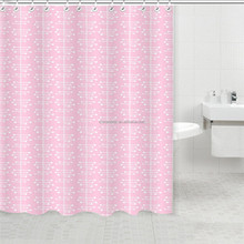High Quality Printed Blackout Curtain Fabric Windows Curtain Shower Curtain Fabric