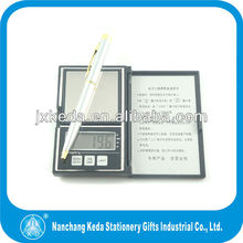 2014 promotional Metal 3 in 1 Multifunction laser pen with led light