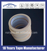 Transparent masking tape adhesive tapes or auto painting crepe paper masking tape