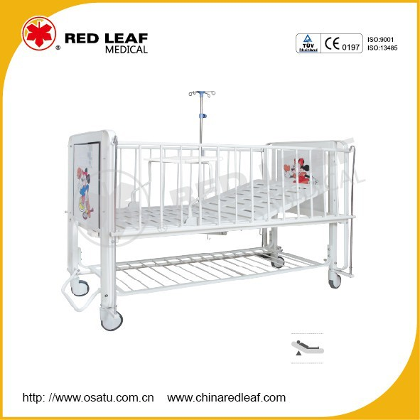 Ost H101fc Children Hospital Bed