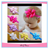 Kids Bow Headbands Accessories Baby Girl Toddlers Hair Bands hair accessories