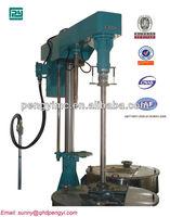 automatic pot mixer
