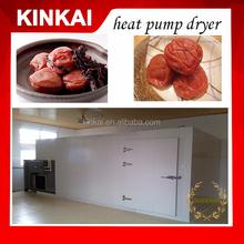 Good price manufactory supply drying machine for plum