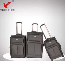 2015 popular luggage bag and luggage fittings in baigou china