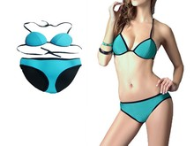 Sexy Swim Wear For Women Open Two Pieces Popular Antique Extreme Latest Push-up Padded Very Classy Sexy Swim Wear