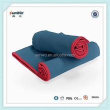 professional custom make brand print summer beach towel