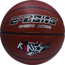 Size 7 PVC balls basketball