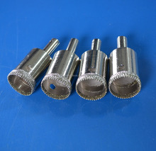 New product marble diamond drill core bit for Mining / industry use