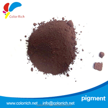 pigment brown 6(IRON OXIDE BROWN ) epoxy iron oxide paint