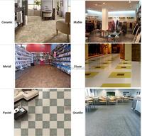 Korean Deco Floor Tiles