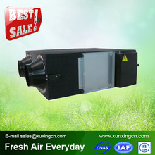 Hvac system Industrial air to air ventilation heat exchangers ventilation air heat recovery