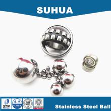 Esferas de aço de rolamento 100Cr6 1/8 polegadas