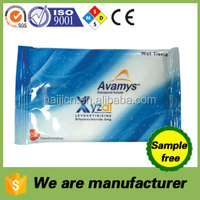 sex delay japanese wet tissue lovely girl wet wipes china factory sample free customerized OEM production baby adults clean use