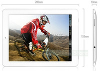 Планшетный ПК Onda V811 8' Tablet pc 1024 x 768 IPS 2 16 HDMI Wifi Wifi V811 Quad Core