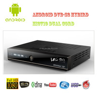 Android 3719 DVB-S2 with IPTV,XBMC,Youtube,3G,WiFi 1080P download free movies mp4