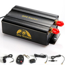 Gps Tracker Type and Vehicle Management and Positioning Use PC-Based Vehicle Tracking Software