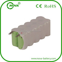 12v nicd sc 1300mah rechargeable battery pack ni-cd batteries power tool
