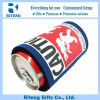 Insulated ECO-friendly Stubby Can Cooler For Promotion
