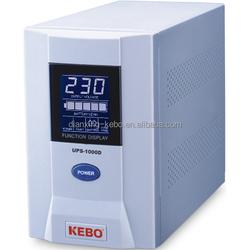 Hot sale KEBO 1000VA home use UPS