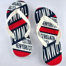 China manufacturer Wholesale cheap fashion eva beach slipper / man slipper