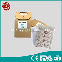 2015 new product OEM/ODM service! Chinese herbal detoxification foot pad/detox foot patch