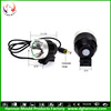 High Brightness with Good Quality helmet mounted bicycle lights