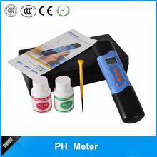 Digital swimming pool ph and orp meter ph meter orp tester ph tester
