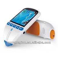 2013 newly designed 2.4G wireless digital reading pen for kids true manufacturer