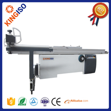 woodworking sliding table saw machinery cutting panel saw MJ6132TD Plywood cutting saw