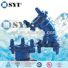 Ferro fundido dúctil junta mecânica de SYI grupo