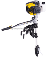 2015 hot sale outboard motor with CE certificate