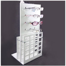 Glasses exhibition stand wholesale china supplier
