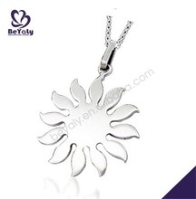 stainless steel custom available key pendant necklace meaning