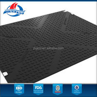 providing the most satisfying ground cover mats --jinhang engineering plastic