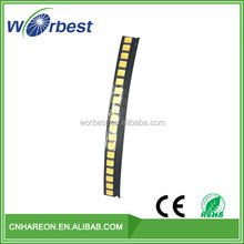 wanted dealers and distributors Epistar 120 degree beam angle 1w smd 5050 single-core led chip for distributor